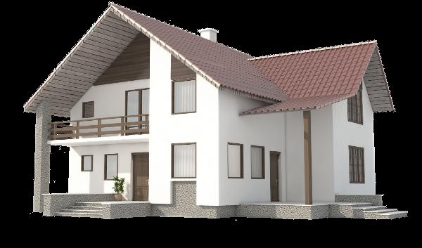 Как рассчитать сайдинг на дом – советы и методика
