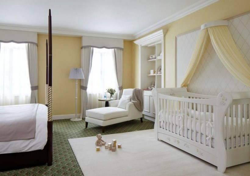 Зонирование детской: варианты оригинального украшения детских и рекомендации по выбору планировки (110 фото)