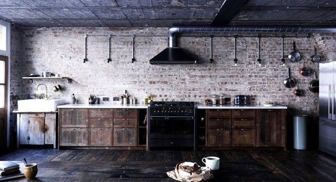 Изготовление короба для вытяжки на кухне из гипсокартона