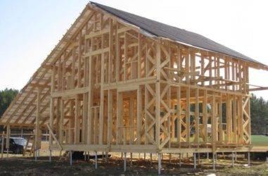 Минусы каркасных домов: отзывы экспертов, мнения владельцев