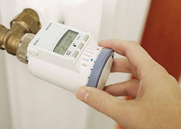 Терморегулятор для радиатора отопления | гид по отоплению
