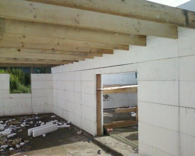 Потолочные перекрытия. Требования к конструкциям. Балочные и плитные виды