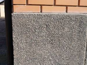 Чем отделать цоколь дома недорого и красиво: обзор материалов