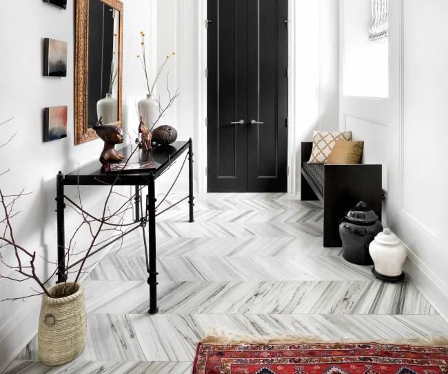Малогабаритные прихожие в коридор: 3 критерия правильного дизайна