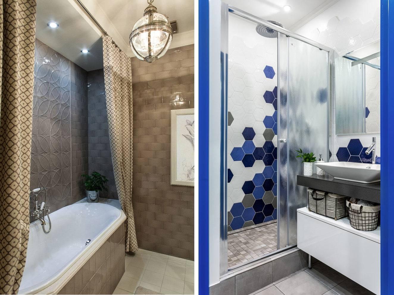 Что лучше – ванна или душевая кабина: сравнительный обзор современной сантехники