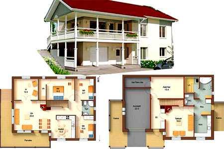 Как построить дом, с чего начать? ⋆ domastroika.com