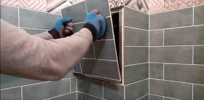 Правила выбора уголков для плитки в ванной комнате