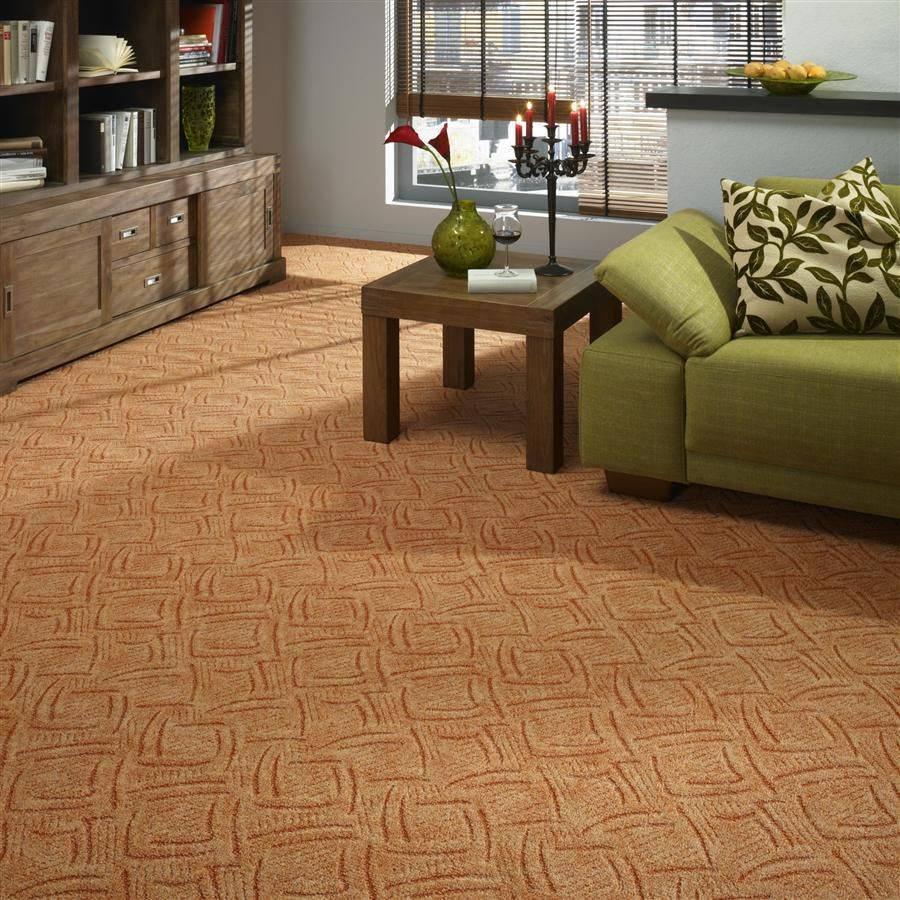 Укладка ковролина на деревянный пол: способы, подготовка
