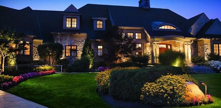 Освещение дома своими руками: схемы разводки, расчеты, 135 фото и советы по выбору осветительного прибора
