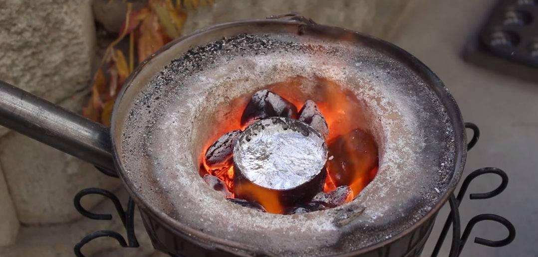 Как сделать муфельную печь своими руками – подробная инструкция