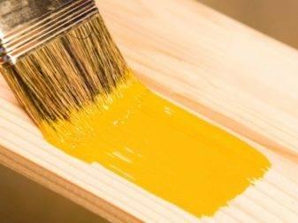Чем развести засохшую водоэмульсионную краску?