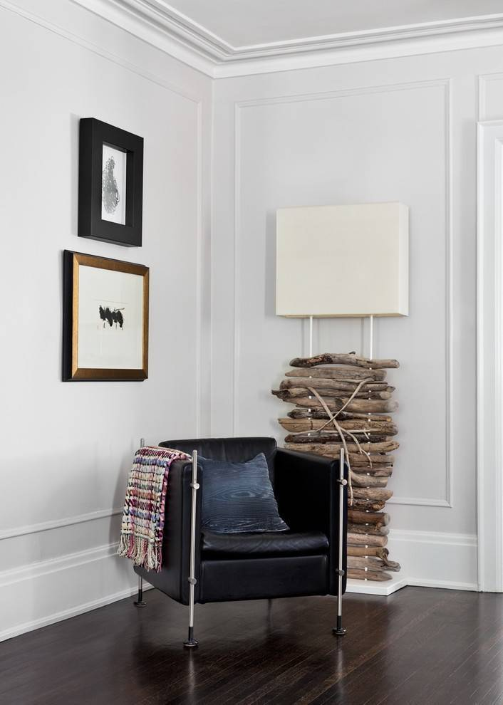 Особенности декорирования гостиной молдингами: лучшие идеи стильной отделки
