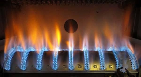 Что делать, если ветром задувает газовый котел: ответ есть!
