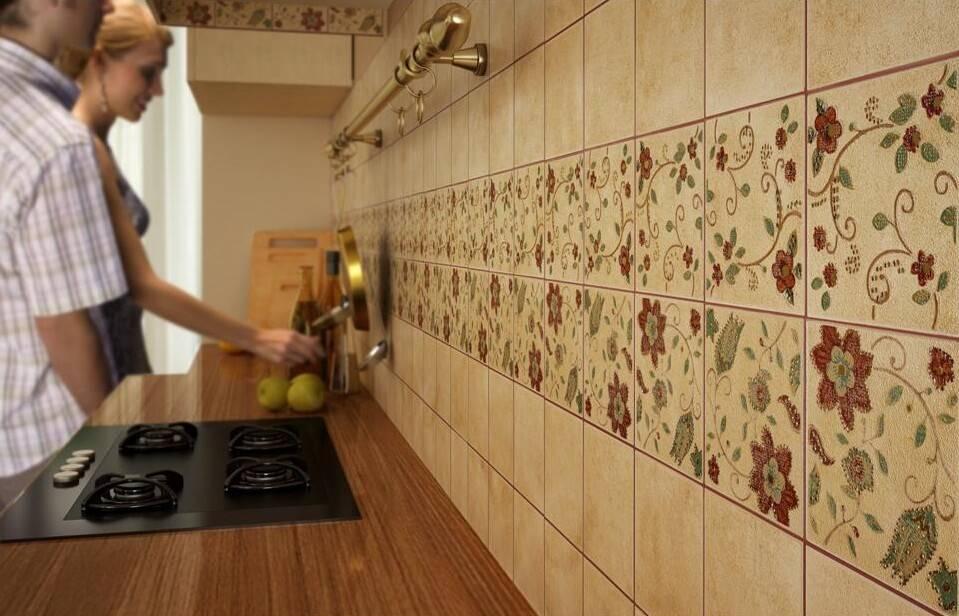 Размеры и толщина напольной плитки: обзор популярных форматов