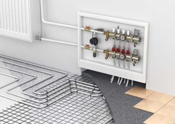 Будет ли безопасным теплый электрический пол в душе - ответы экспертов 7dach.ru