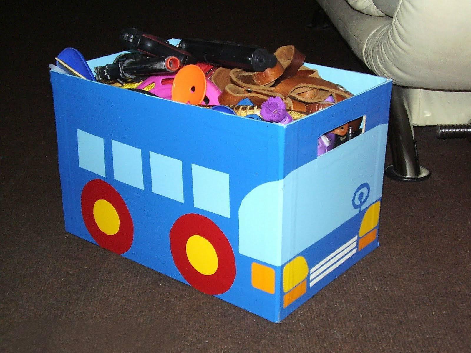 Как организовать хранение детских игрушек: много идей и фото — все для развития ребенка