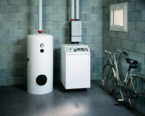 Газовая котельная в частном доме — схема, нормы и требования