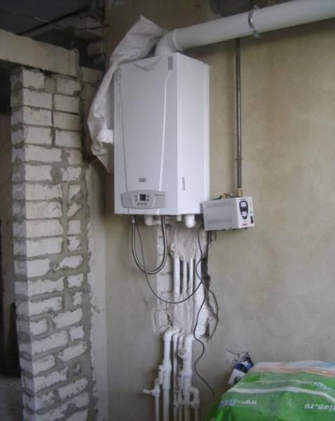 Производители настенных газовых котлов отопления, которые пользуются популярностью на отечественном рынке