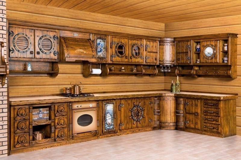 Дизайн мебели под старину из дерева: простые способы декора, вдохновляющие идеи обустройства интерьера в манере былых времен