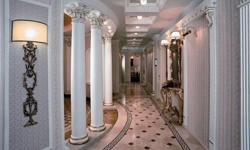 Решения для интерьера: делаем в комнате колонну из гкл