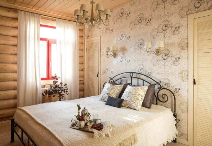 Стандартная спальня в хрущевке: модный интерьер и фото-идеи
