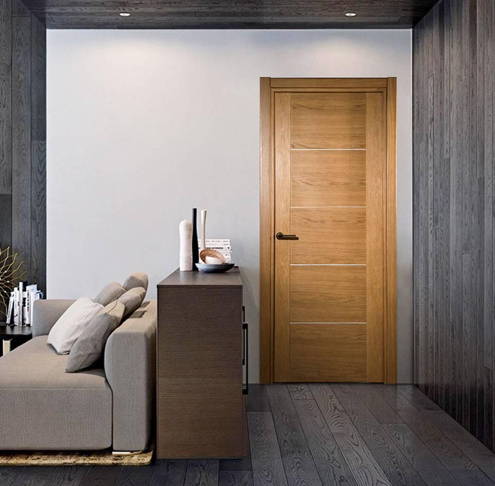 Царговые межкомнатные двери - как выбрать подходящую модель?