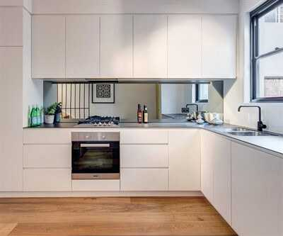 Планируем дизайн кухни – 17 свежих идей для вдохновения