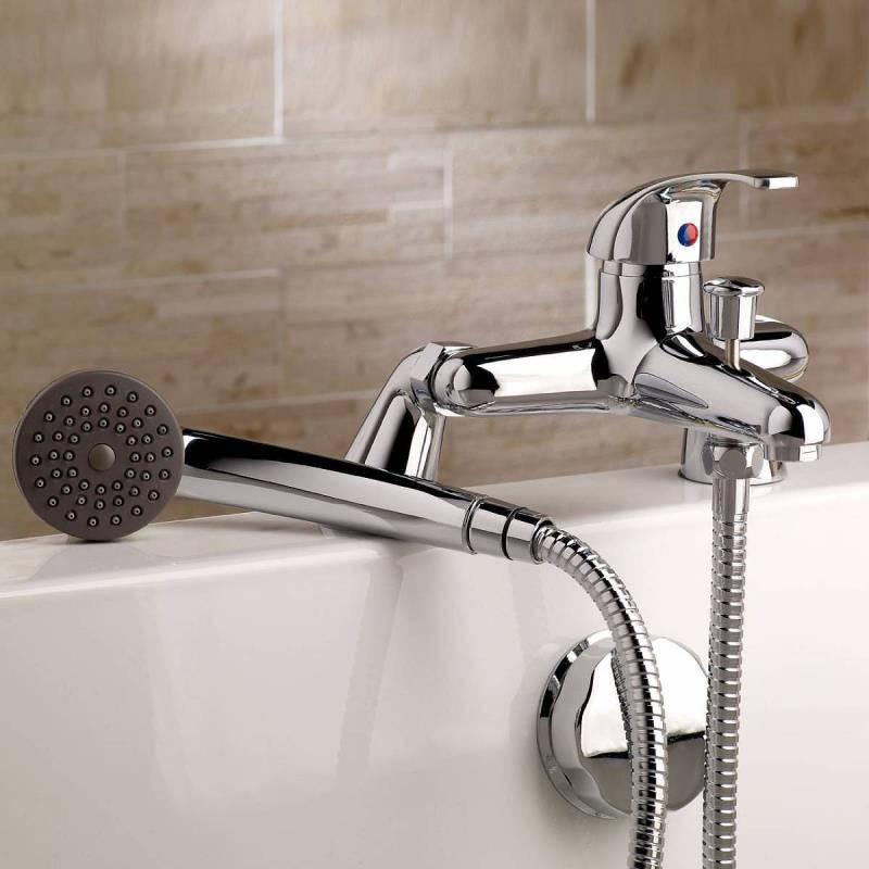7 советов по выбору смесителя для ванной комнаты
