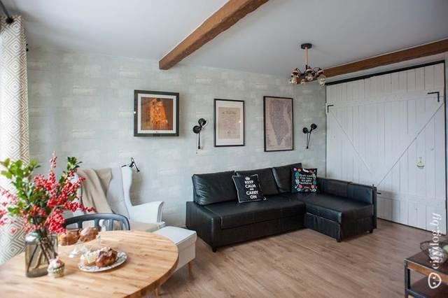 Перепланировка квартиры - перенос кухни в жилую комнату, в коридор, за счет ванной: как узаконить объединение?
