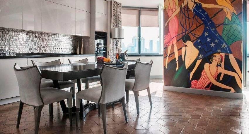 Вазы в гостиной: основные принципы декорирования  - all4decor