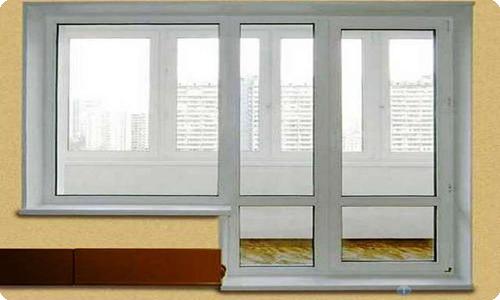 Как отрегулировать балконную пластиковую дверь