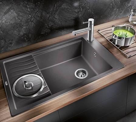 Как выбрать идеальную мойку для кухни: самая полная инструкция с обзором лучших моделей