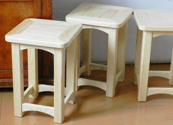 Складной стул из дерева своими руками по чертежу сделать несложно, приготовив хорошие материалы и потратив достаточное количество сил