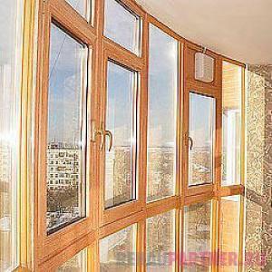 Нужно ли разрешение на остекление балкона и лоджии
