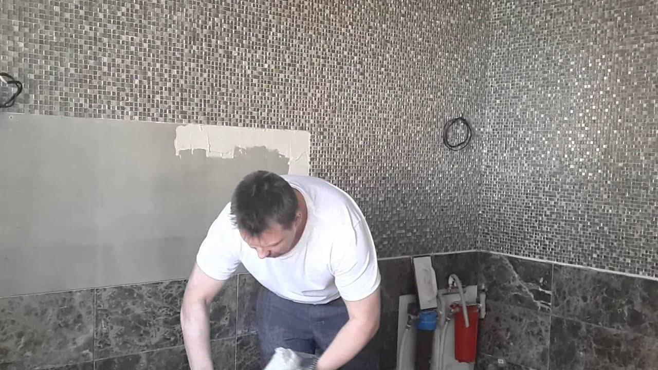 Мозаика: изготовление и выкладка самостоятельно, техника, идеи и решения