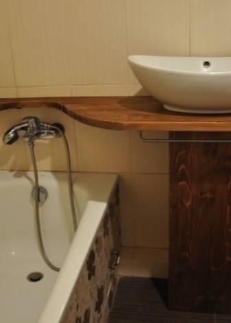 Раковина со столешницей под стиральную машину (25 реальных фото в интерьере): удачные варианты размещения