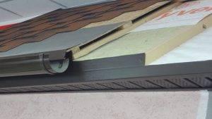 Гибкая черепица: плюсы и минусы крыши из черепичного покрытия, состав и срок службы мягкой кровли