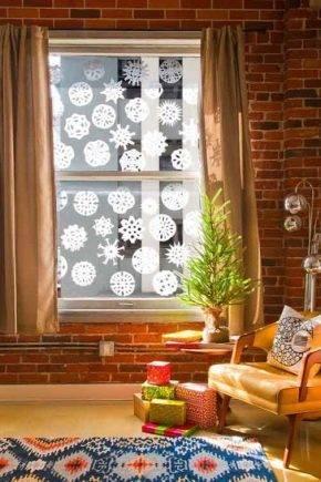 Рулонные шторы: 80 фото в интерьере, современные идеи оформления окна