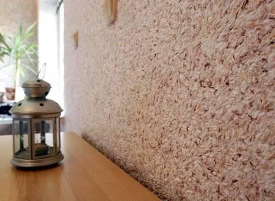 Экологичные обои для стен: выбираем безопасный для здоровья материал (фото)
