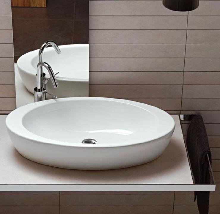 Как крепить столешницу в ванной к стене - клуб мастеров