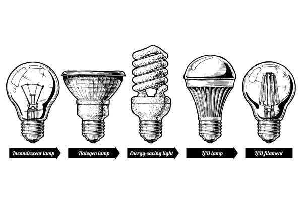 Как поменять лампочку в натяжном потолке? как менять светодиодную лампу, как снять плафон и как вставить лампочку
