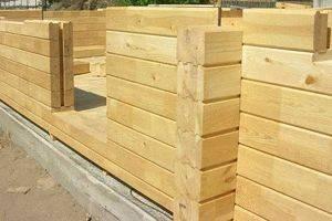 Как сделать новый фундамент к старому дому