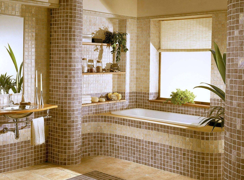 Порядок укладки плитки в ванной, последовательность этапов