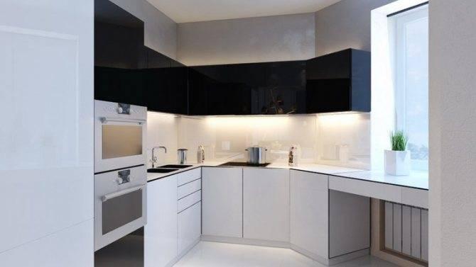 Кухня в стиле минимализм (80 фото) - дизайн интерьера, красивые идеи ремонта кухни