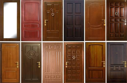 13 лучших металлических входных дверей - рейтинг 2021 года (топ на январь)