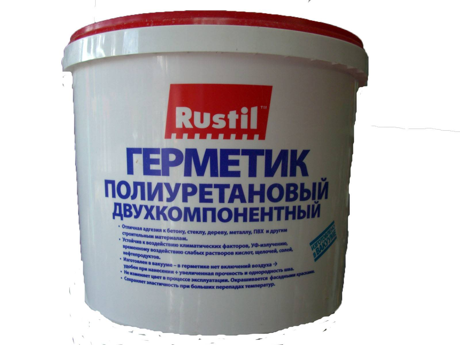 Герметик полиуретановый для наружных швов: морозостойкий и водостойкий продукт для наружных работ при минусовой температуре
