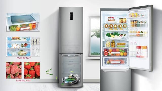 Какой выбрать холодильник с системой NoFrost: обзор популярных моделей и на что обратить внимание при выборе
