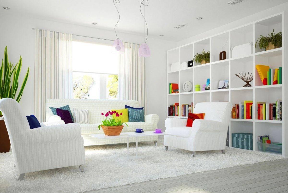 Прибыльный интерьер в квартире под сдачу: бюджетный и элитный