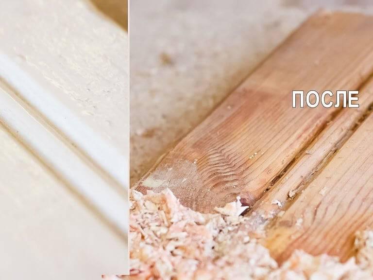Как снять старую краску?  (34 фото) смывка порошковой краски с дерева, удаление специальной жидкостью водоэмульсионного состава с бетона и потолка