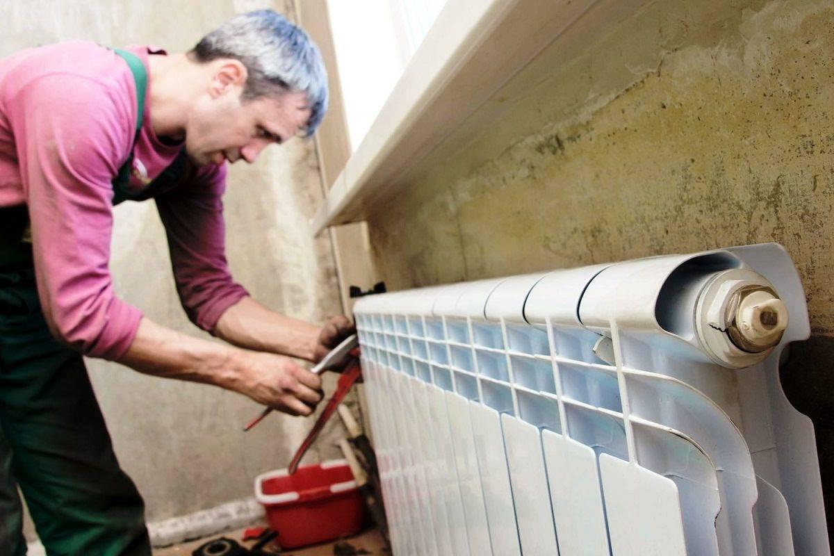 Промывка и опрессовка системы отопления - 2 уникальных способа + видео